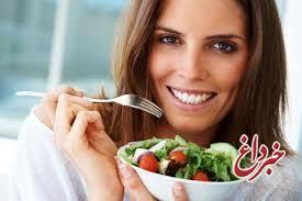 غذاهایی مفید برای رشد مو